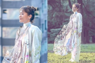 Arriva il vestito che non esiste, è stato venduto a quasi 9mila euro ma è solo digitale