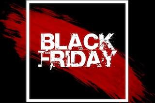 Black Friday: le offerte del weekend fino al 60% su prodotti per la bellezza