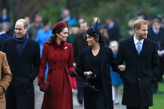 La carriera dei Windsor se non fossero reali: Kate sarebbe impiegata, William lavorerebbe in onlus