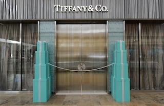 Tiffany&Co. è stata venduta, la gioielleria di lusso vale quasi 15 miliardi di euro