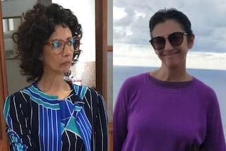 Maria Rosa Petolicchio, dai capelli ricci al taglio corto: la prof de Il Collegio nella vita reale