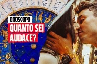 Oroscopo: quando sei audace durante gli appuntamenti? Lo rivela il tuo segno zodiacale