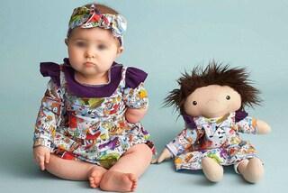 Una bambola come me, arrivano i giocattoli su misura per i bambini malati e disabili