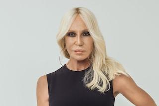 Versace, arriva il primo show co-ed: in passerella sfileranno insieme le collezioni uomo e donna