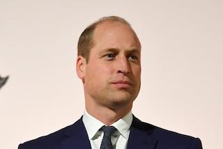 William sostiene l'uguaglianza di genere e rivela il gioco preferito di George e Charlotte