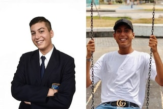 Youssef Komeiha, dalla divisa alle griffe: l'evoluzione di stile dello studente de Il Collegio 3