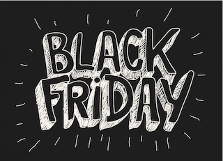 Black Friday: le offerte del weekend sui prodotti per la casa e per la cura della persona
