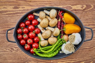 La dieta universale per il pianeta: il regime alimentare ideale per la salute e per l'ecologia
