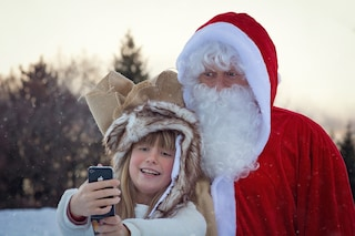 Migliori costumi Babbo Natale: guida all'acquisto