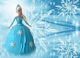 I migliori giocattoli di Frozen del 2021