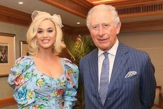 Niente festa con la Royal Family: il principe Carlo celebra i 71 anni con Katy Perry