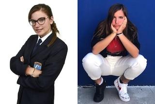 Jennifer Poni, dai look nerd alle scarpe diverse: com'è cambiata la protagonista de Il Collegio 3