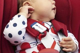 Migliori dispositivi anti-abbandono: quali scegliere per tutelare la sicurezza del bambino