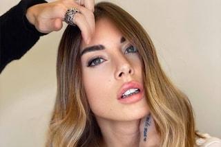 Bianca Atzei cambia look: passa a un nuovo taglio e alle mèches bionde