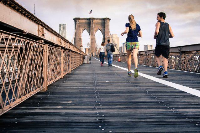 camminare ogni giorno per perdere peso