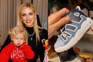 Chiara Ferragni presenta la collezione di scarpe griffate di Leone, vale più di 2mila euro