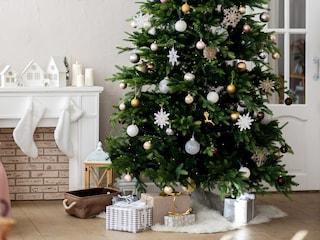 Albero di Natale 2019: tendenze, colori e addobbi