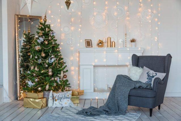 Casa Addobbi Decorazioni Natalizie.Come Decorare La Casa Per Natale Idee Per Addobbarla In Modo Semplice E Originale