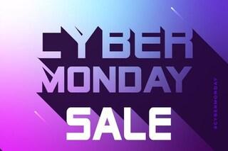 Cyber Monday: le offerte di oggi fino al 70% su prodotti dedicati alla bellezza