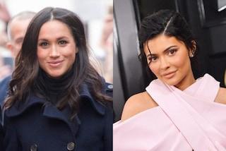 Da Meghan Markle a Kylie Jenner, le star che hanno influenzato la moda negli ultimi 10 anni
