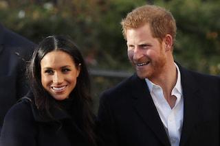 Meghan Markle e il principe Harry diventano imprenditori: hanno registrato il marchio Sussex Royal