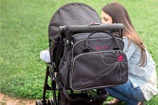 Le 8 migliori borse fasciatoio per cambiare il bambino fuori casa