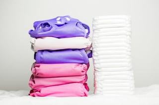 I migliori pannolini del 2020 per mantenere asciutti neonati e bambini