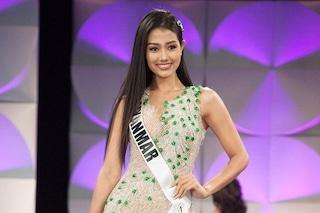 Miss Universo, la prima concorrente omosessuale della storia denuncia le discriminazioni di genere