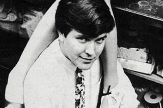 Terry de Havilland, addio al calzolaio rock amato dalle star: creò scarpe per David Bowie e la Jolie