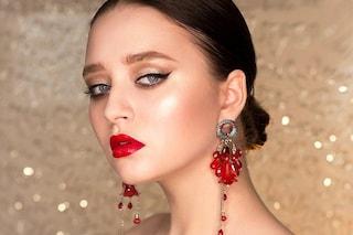 Come truccarsi a Capodanno 2020: idee per un make up brillante e a lunga tenuta