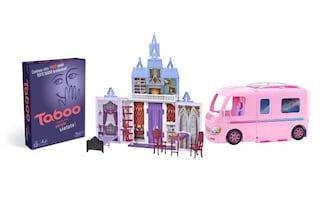 I 10 giocattoli da regalare a Natale 2019 più acquistati su Amazon