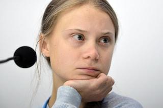 Greta Thunberg, quando la semplicità di una ragazza è rivoluzionaria