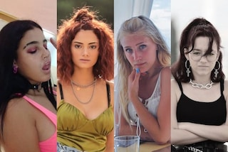 Il Collegio, da colleghe a migliori amiche: perché le ragazze hanno fatto un taglio sul sopracciglio
