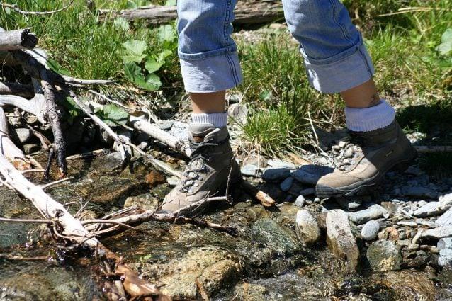 Migliori scarponi da montagna: classifica dei 10 migliori