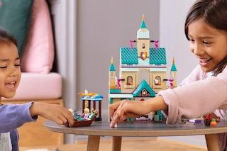 I 10 giocattoli Lego più regalati su Amazon