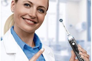 Continuano le offerte di Natale: spazzolini elettrici e prodotti per la cura della persona al 60%