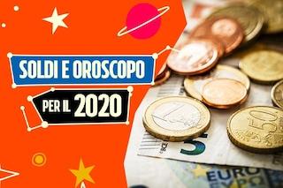 Oroscopo 2020, chi farà più soldi? Previsioni e classifica segno per segno