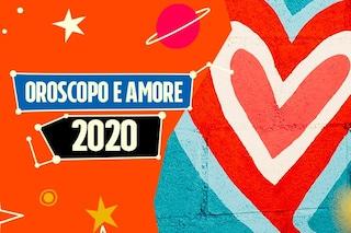 Oroscopo 2020, le anticipazioni sull'amore per i 12 segni zodiacali