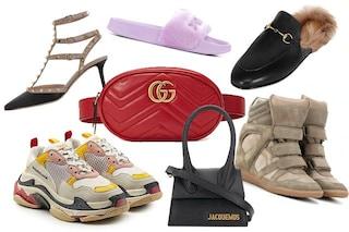 La moda del decennio: dai mocassini di pelo alle borse micro, i pezzi più cercati dal 2010 al 2019