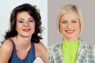 Antonella Elia ieri e oggi: com'è cambiata la concorrente del Grande Fratello Vip 2020