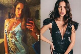 Carlotta Maggiorana ieri e oggi, com'era la concorrente del GF Vip prima di diventare Miss Italia