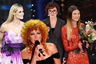 Festival di Sanremo, i 10 beauty look più belli di sempre