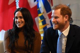 Come vivranno Harry e Meghan dopo il divorzio dalla Corona? Tranquilli la coppia vale miliardi