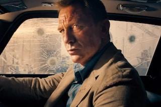 James Bond sceglie la moda italiana: è Massimo Alba a firmare gli abiti di 007