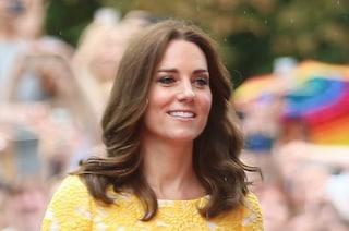 Kate Middleton e la passione per il dolci, il suo preferito è a base di cioccolato e caramello