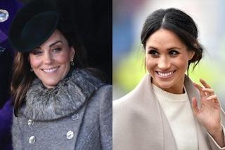 Kate Middleton sta per celebrare il suo compleanno ma alla festa non invita Meghan ed Harry