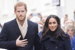 Meghan Markle torna in Canada, Harry a Londra per negoziare: così affrontano il divorzio dai Royals