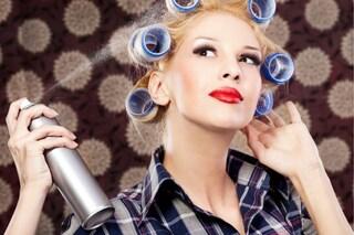 Migliore lacca per capelli: guida all'acquisto