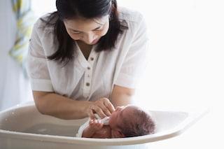 Migliori vaschette per il bagnetto: le più indicate per neonati e bambini
