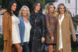 Festival di Sanremo 2020: da Diletta Leotta a Francesca Sofia Novello, i primi look delle donne del Festival